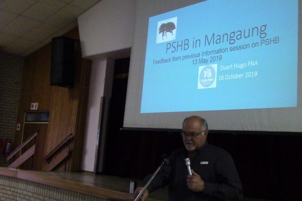 PSHB lecture
