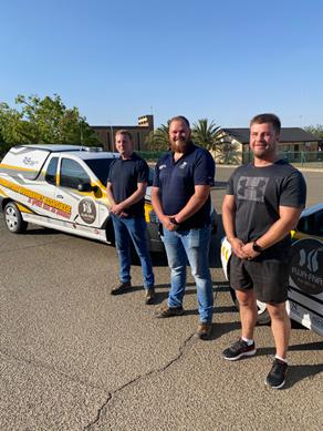 FNA-Cars-Team