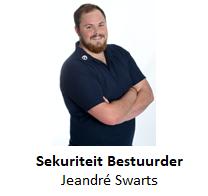 Jeandre Swarts