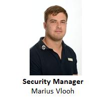 Marius Vlooh -ENG