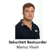Marius Vlooh